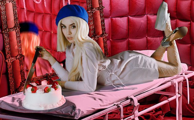 #NEWMUSIC – WHO IS AVA MAX?
