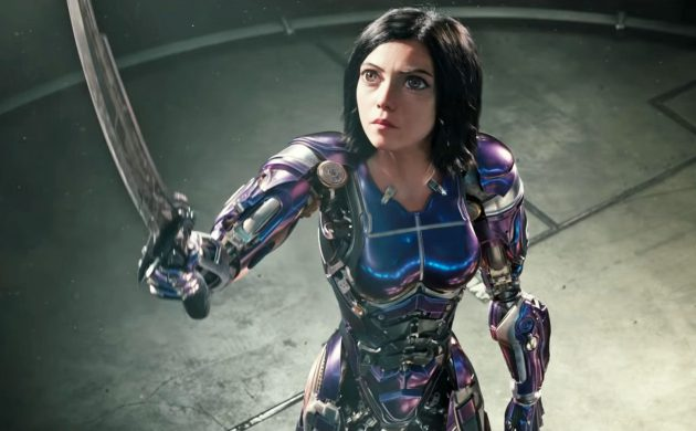 "#BOXOFFICE: ""ALITA: BATTLE ANGEL"" FIGHTS ITS WAY TO TOP IN OPENING"