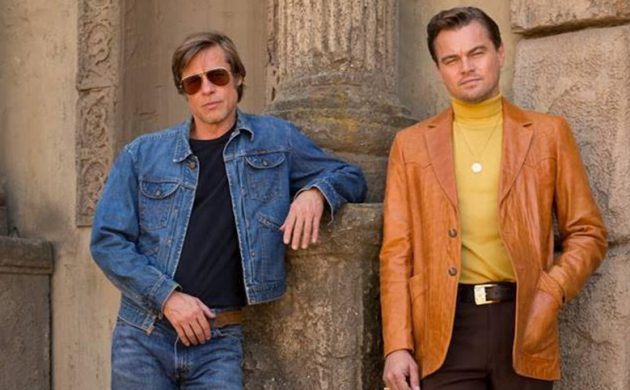 """#FIRSTLOOK: NEW TRAILER FOR QUENTIN TARANTINO'S """"ONCE UPON A TIME HOLLYWOOD"""""""