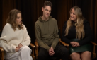 "#INTERVIEW: HERO FIENNES-TIFFIN, JOSEPHINE LANGFORD + ANNA TODD ON ""AFTER"""