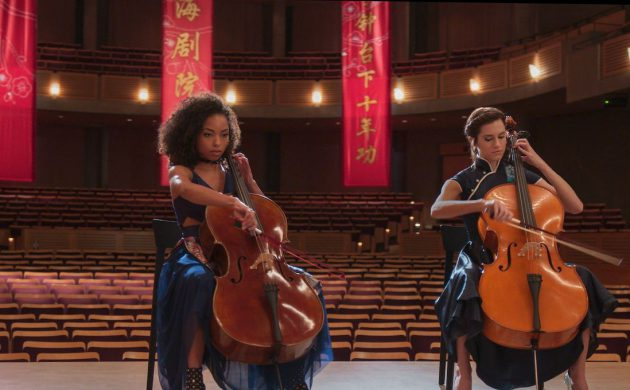 """#FIRSTLOOK: NEW TRAILER FOR """"THE PERFECTION"""" ON NETFLIX"""