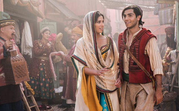 """#BOXOFFICE: """"ALADDIN"""" SOARS THE SKIES IN OPENING"""