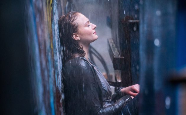 """#GIVEAWAY: ENTER TO WIN ADVANCE PASSES TO SEE """"DARK PHOENIX"""""""