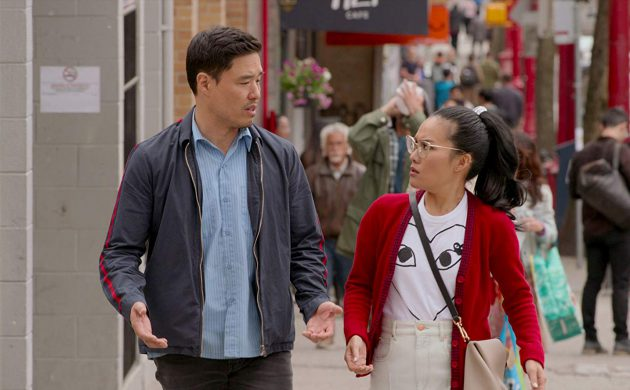 """#FIRSTLOOK: NEW TRAILER FOR """"ALWAYS BE MY MAYBE"""""""