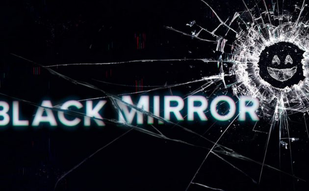 "#FIRSTLOOK: ""BLACK MIRROR"" SEASON FIVE TRAILER"