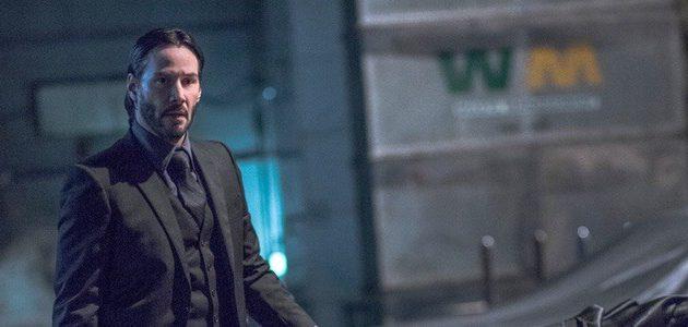 "#REVIEW: ""JOHN WICK: CHAPTER 3 – PARABELLUM"""
