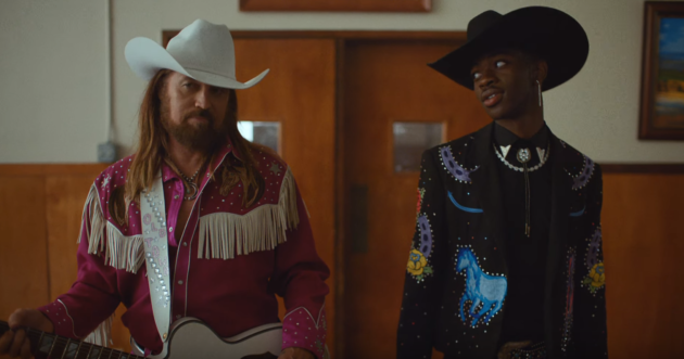 """#NEWMUSIC: LIL NAS X FT. BILLY RAY CYRUS – """"OLD TOWN ROAD"""" OFFICIAL MUSIC VIDEO"""