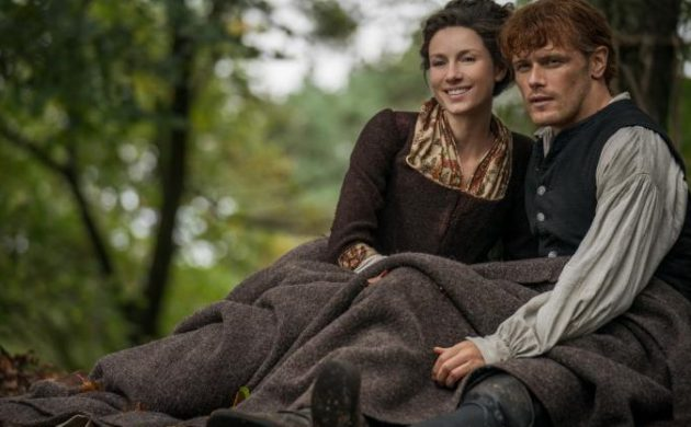 """#GIVEAWAY: ENTER TO WIN A COLLECTOR'S EDITION OF """"OUTLANDER"""" SEASON FOUR"""