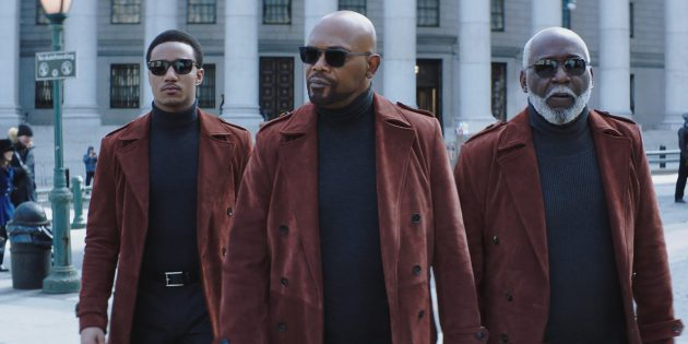"#REVIEW: ""SHAFT"""