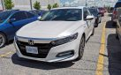 #PRODUCTWATCH: 2019 HONDA ACCORD HYBRID TOURING