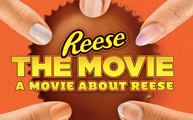 "#FIRSTLOOK: ""REESE THE MOVIE: A MOVIE ABOUT REESE"""