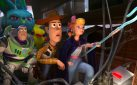 "#BOXOFFICE: ""TOY STORY 4"" PREVAILS A SECOND WEEK"