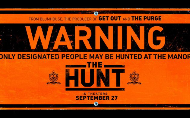 """#FIRSTLOOK: NEW TRAILER FOR """"THE HUNT"""""""