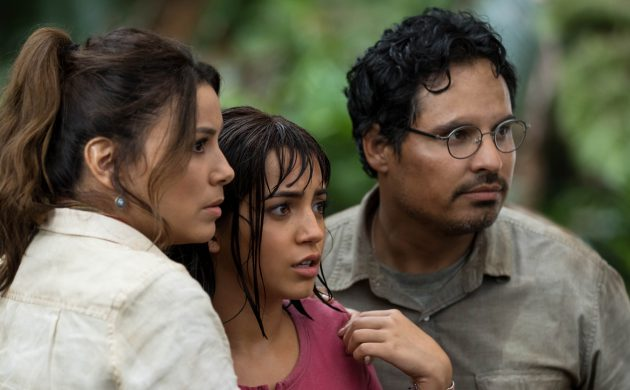 """#FIRSTLOOK: NEW TRAILER FOR """"DORA AND THE LOST CITY OF GOLD"""""""