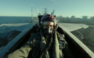 "#FIRSTLOOK: NEW TRAILER FOR ""TOP GUN: MAVERICK"""