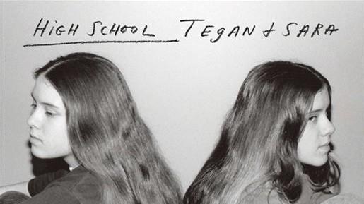 "#SPOTTED: TEGAN & SARA IN TORONTO FOR MEMOIR, ""HIGH SCHOOL"""