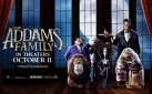"#GIVEAWAY: ENTER FOR A CHANCE TO WIN ADVANCE PASSES TO SEE ""THE ADDAMS FAMILY"""