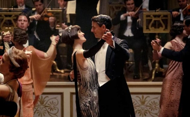 """#BOXOFFICE: """"DOWNTON ABBEY"""" LOOKING UP"""