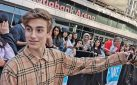 #SPOTTED: EMILIO ESTEVEZ, JOHNNY ORLANDO, CONNOR FRANTA, JENNA ORTEGA, NAVIA ROBINSON + MORE IN TORONTO FOR WE DAY TORONTO 2019