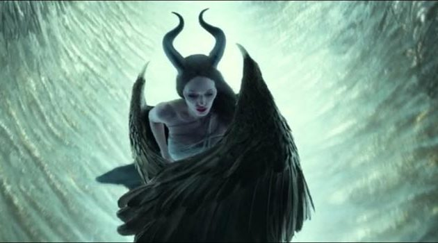 """#BOXOFFICE: """"MALEFICENT"""" BEWITCHES AUDIENCES"""