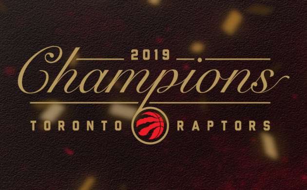 #SPOTTED: TORONTO RAPTORS BACK IN TORONTO FROM TOKYO