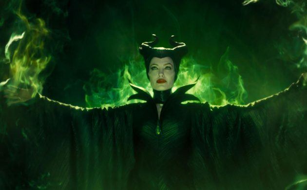 """#FIRSTLOOK: YOUR CHANCE TO GET """"MALEFICENT: MISTRESS OF EVIL"""" NAILS"""