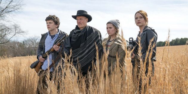 """#REVIEW: """"ZOMBIELAND: DOUBLE TAP"""""""