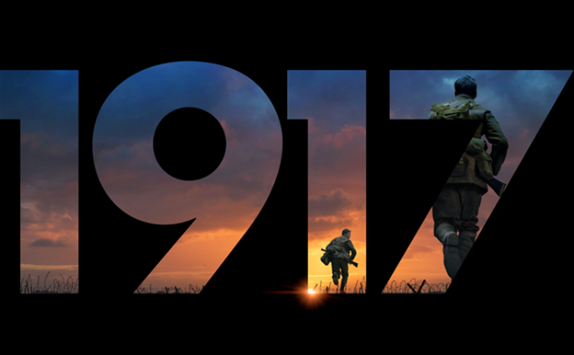 "#GIVEAWAY: ENTER TO WIN ADVANCE PASSES TO SEE ""1917"""