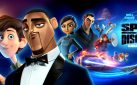 "#GIVEAWAY: ENTER TO WIN ADVANCE PASSES TO SEE ""SPIES IN DISGUISE"""