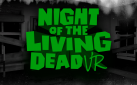 """#FIRSTLOOK: """"NIGHT OF THE LIVING DEAD"""" VR EXPERIENCE AT BLOOD IN THE SNOW FESTIVAL"""