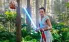 "#BOXOFFICE: ""SKYWALKER"" FLIES A SECOND STRAIGHT WEEK"