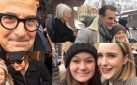 #SUNDANCE: DAY TWO SIGHTINGS – RACHEL BROSNAHAN, LEA THOMPSON, KELLY ROWLAND, AMY RYAN, STANLEY TUCCI, KYLE GALLNER + MORE!