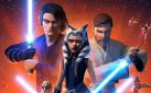 """#FIRSTLOOK: NEW TRAILER FOR """"STAR WARS: THE CLONE WARS"""""""