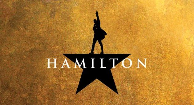 """#SPOTTED: THE CAST OF """"HAMILTON"""" TORONTO"""