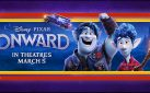 "#GIVEAWAY: ENTER FOR A CHANCE TO WIN ADVANCE PASSES TO SEE DISNEY AND PIXAR'S ""ONWARD"""