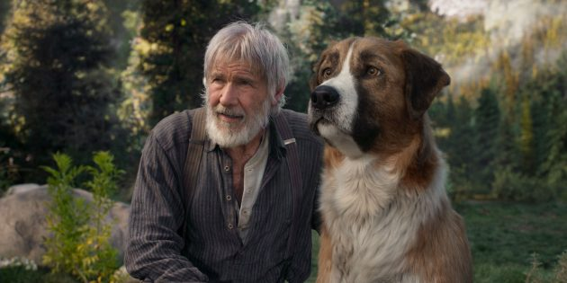 """#REVIEW: """"THE CALL OF THE WILD"""""""