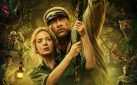 """#FIRSTLOOK: NEW TRAILER FOR """" JUNGLE CRUISE"""""""