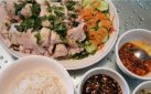 #COOKING: HAINANESE CHICKEN RICE RECIPE