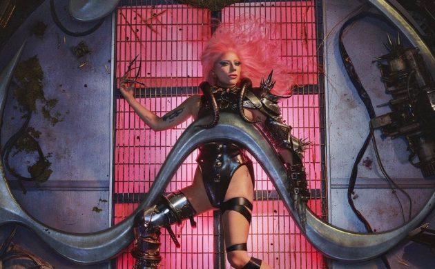 "#NEWMUSIC: PREVIEW LADY GAGA'S ""CHROMATICA"""
