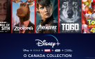 "#FIRSTLOOK: DISNEY+ PRESENT ""O CANADA"" COLLECTION"