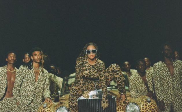 "#FIRSTLOOK: BEYONCÉ FT.  SHATTA WALE AND MAJOR LAZER – ""ALREADY"" FROM ""BLACK IS KING"""