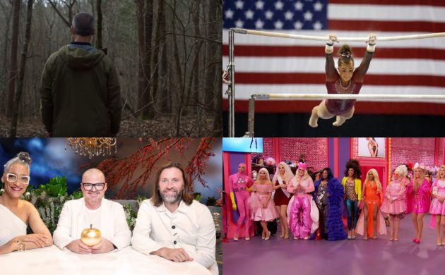 """#FIRSTLOOK: WHAT TO WATCH JULY 2020 – """"ATHLETE A"""", """"UNSOLVED MYSTERIES"""", """"CRAZY DELICIOUS"""", """"RuPAUL'S DRAG RACE"""", """"CANADA'S DRAG RACE"""", """"WE'RE HERE"""""""
