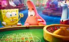 "#FIRSTLOOK: ""THE SPONGEBOB MOVIE: SPONGE ON THE RUN"" GETS AN EARLY CANADIAN RELEASE"