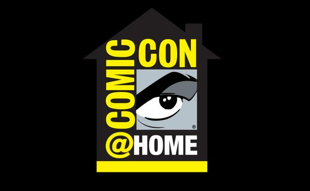 #FIRSTLOOK: DISNEY+ JOINS COMIC-CON@HOME
