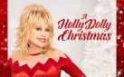 """#FIRSTLOOK: DOLLY PARTON – """"A HOLLY DOLLY CHRISTMAS"""" OUT THIS OCTOBER"""