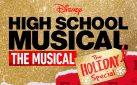 """#FIRSTLOOK: """"HIGH SCHOOL MUSICAL: THE MUSICAL: THE HOLIDAY SPECIAL"""""""