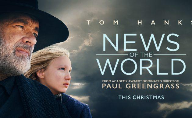 "#FIRSTLOOK: ""NEWS OF THE WORLD"" TRAILER"