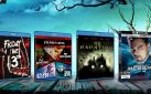 #GIVEAWAY: ENTER FOR A CHANCE TO WIN A PARAMOUNT HOME ENTERTAINMENT HALLOWEEN PRIZE PACK