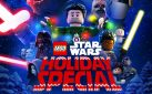 "#FIRSTLOOK: NEW TRAILER FOR ""LEGO STAR WARS HOLIDAY SPECIAL"""