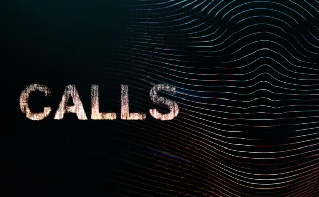 """#FIRSTLOOK: APPLE TV+ SERIES """"CALLS"""""""